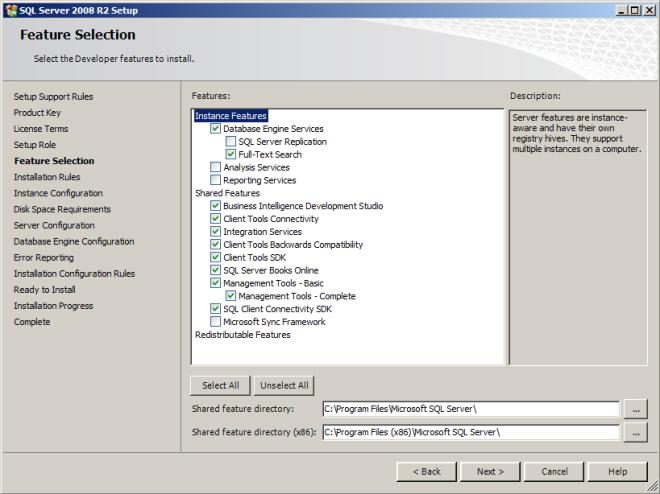 SQL2008_install10