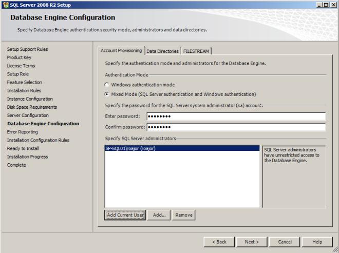 SQL2008_install16